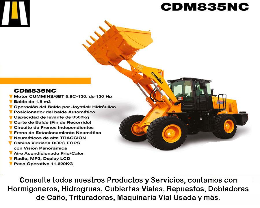 CDM835NC