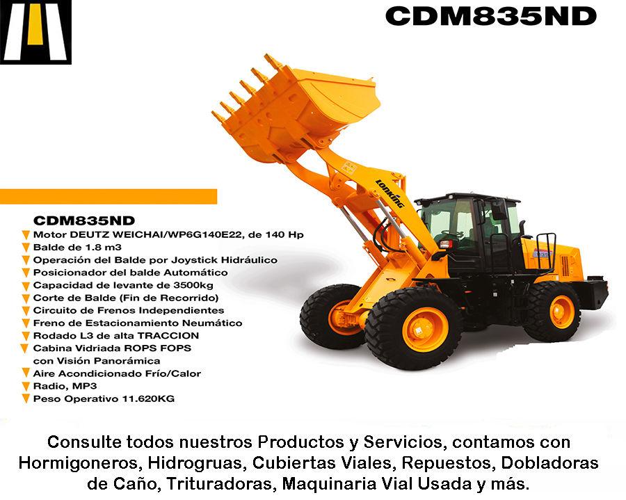 CDM835ND