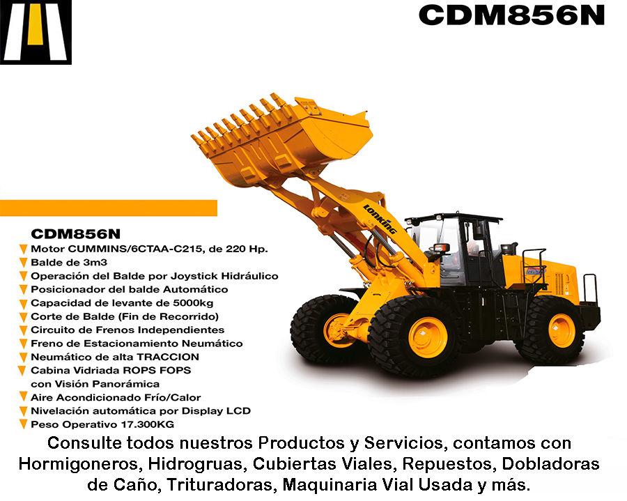 CDM856N