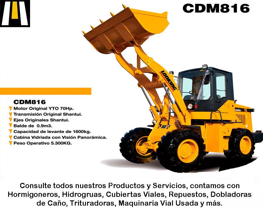 CDM816