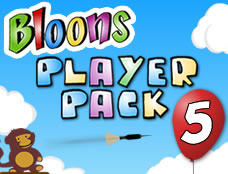 baloons player pack 5