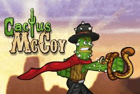 cactus mc coy