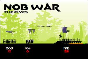 nob war