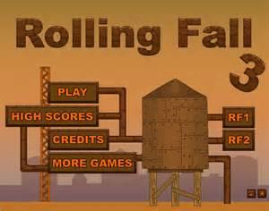 rolling falls 3