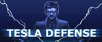 tesla defense