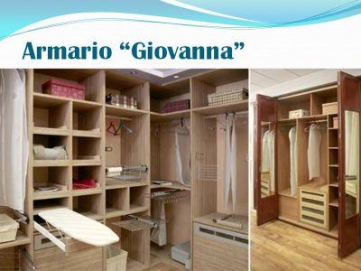 Madera espacios closets - A que altura colgar un espejo de cuerpo entero ...