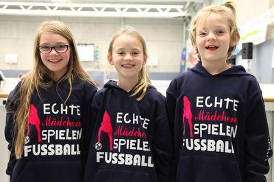 Gödecke Münster 13 stadtmeisterschaften im hallenfuß der juniorinnen 2016 in