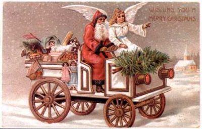 Nostalgische Weihnachtsbilder Kostenlos.Maggys Buechlein 2