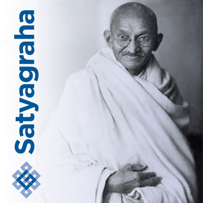 satyagraha essay Mahatma gandhi decided to walk through dozens of villages, pausing regularly to hold meetings, preparing the audience for the civil disobedience on 12th march 1930, at 630 am gandhiji along with 78 selected followers/styagrahis began his 241-mile (386 km) march from sabarmati/satyagraha ashram, ahmedabad to dandi.