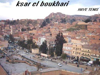 Cherche femme ksar el boukhari