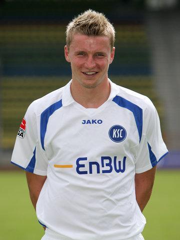maik frantz