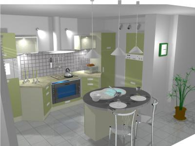 Decoration moderne photo cuisine for Tout pour la cuisine aubiere