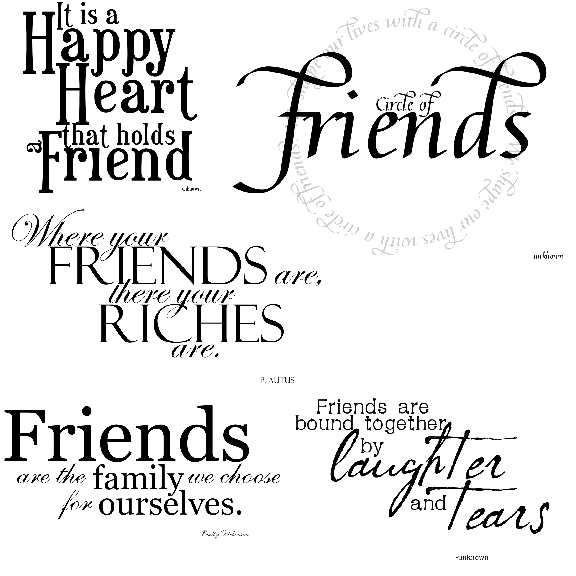 Family And Friends Quotes In Bible: Welcome To Mansoor's Web