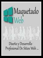 Banner de Maquetadoweb.es.tl - 140 x 190