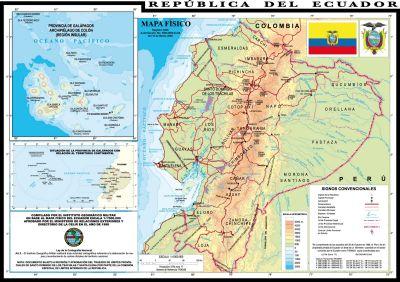 marcelo araque expediciones cia ltda ecuador