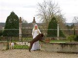 Maria Bucardi wrozka magia tarot tarocistka