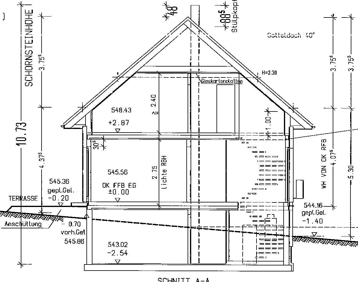 hausbau mit heinz von heiden in bayern haus pl ne. Black Bedroom Furniture Sets. Home Design Ideas