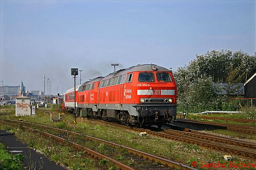 Westerland(Sylt)