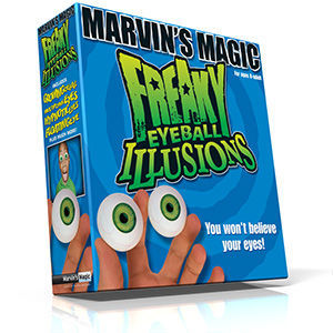 eyeball illusions