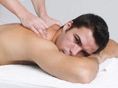 masaje hombre