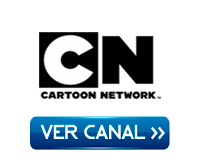 Cartoon Network En Vivo
