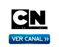 Cartoon Network En Vivo
