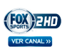 Fox Sports 2 en vivo por internet