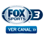 Fox Sports 3 en vivo por internet