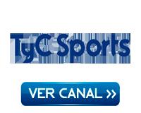 TyC Sports En Vivo