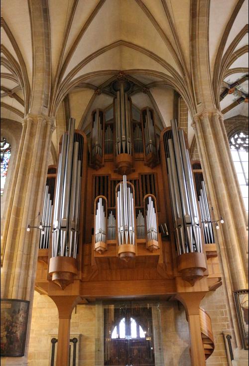 mat-alb-stu - Kirchen und Orgeln