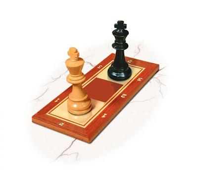 Doğru satranç çalışmak ve oyun sonu üzerine...