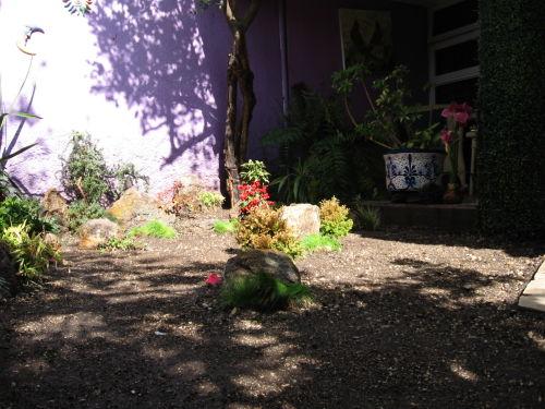 Mausai realizacion de jardin japones for Jardin japones cursos