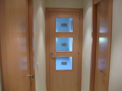 Mavic carpinteria puertas - Puertas haya vaporizada ...