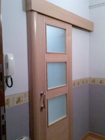 Mavic carpinteria puertas - Modelos puertas correderas ...
