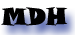 Mavi Dünya Hizmet Logo