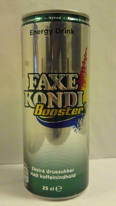 Frs Energy Drink