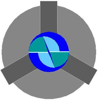 logotipo de MECANIZADOS DE PRECISION ONTIGOLA SL