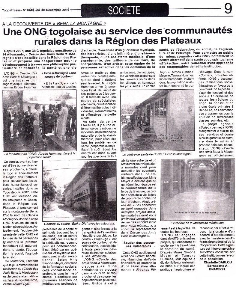 Togo-presse#2
