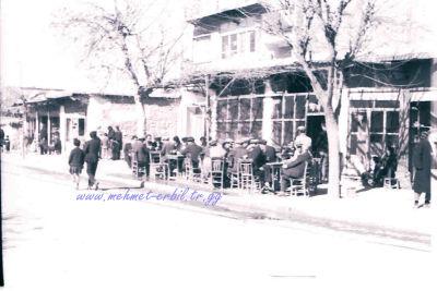 Fotoğraf:Mehmet Erbil Kahvehane-Adıyaman