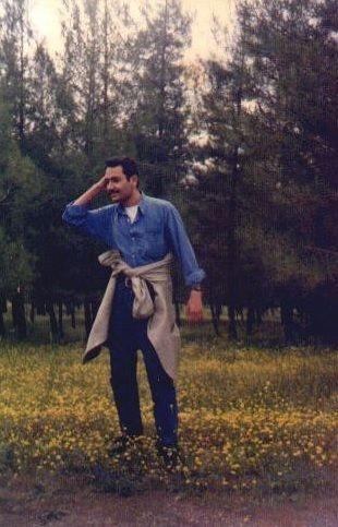 Mehmet Akif Ardıç, Akhenaton