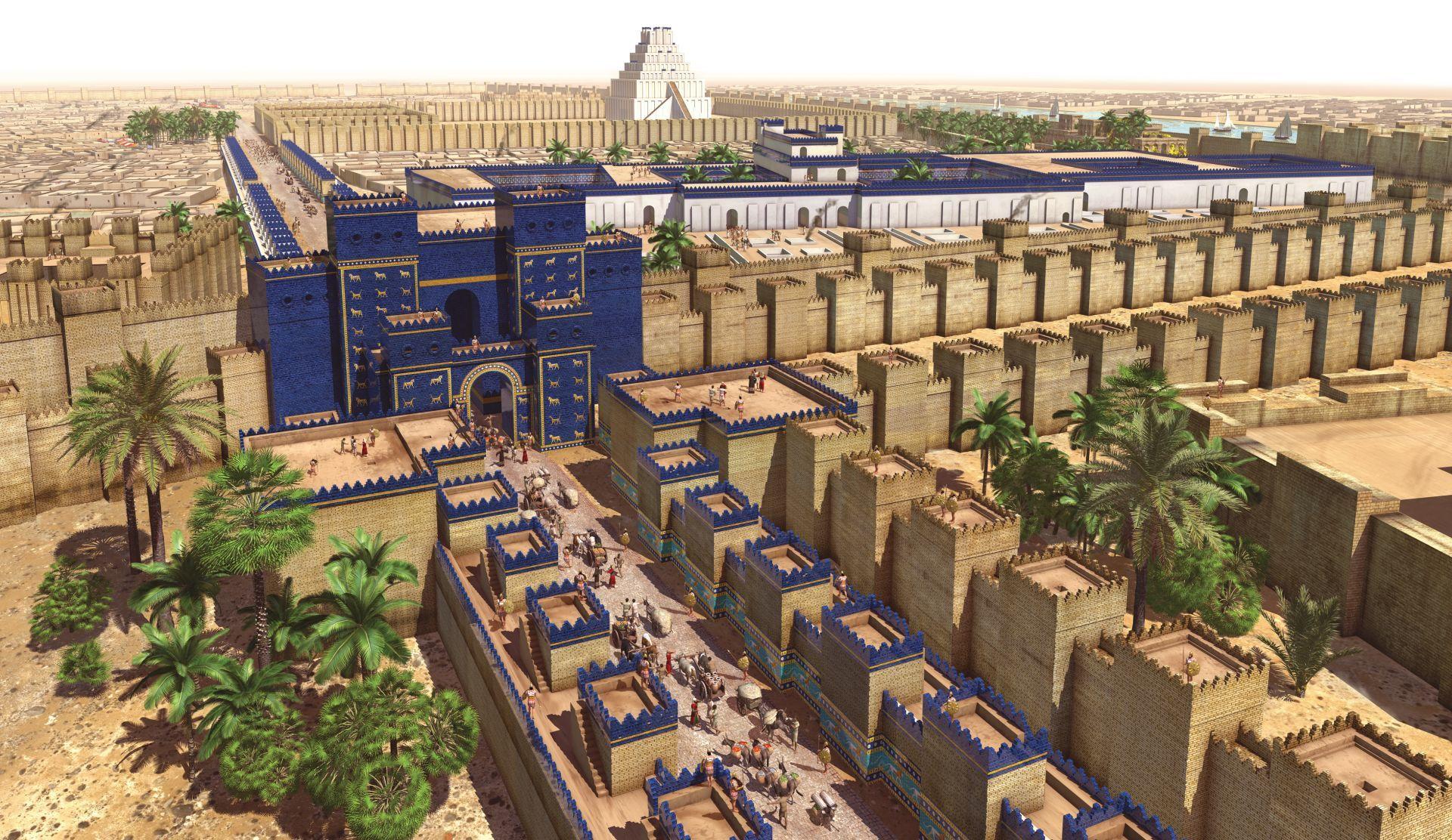 Babil, Babylon