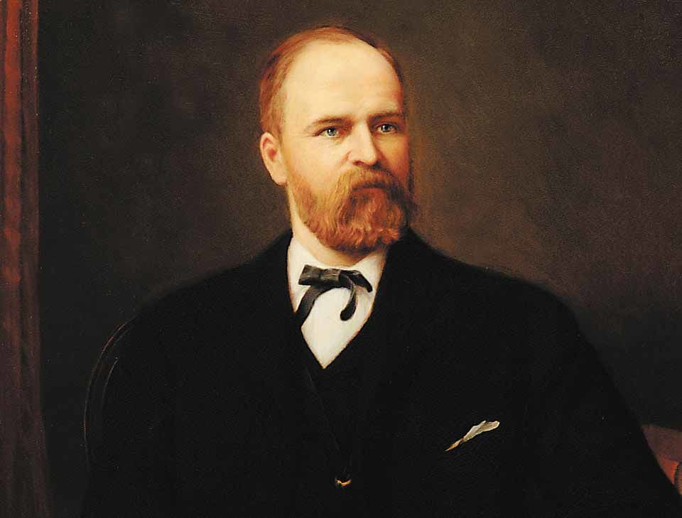 Eugène du Pont