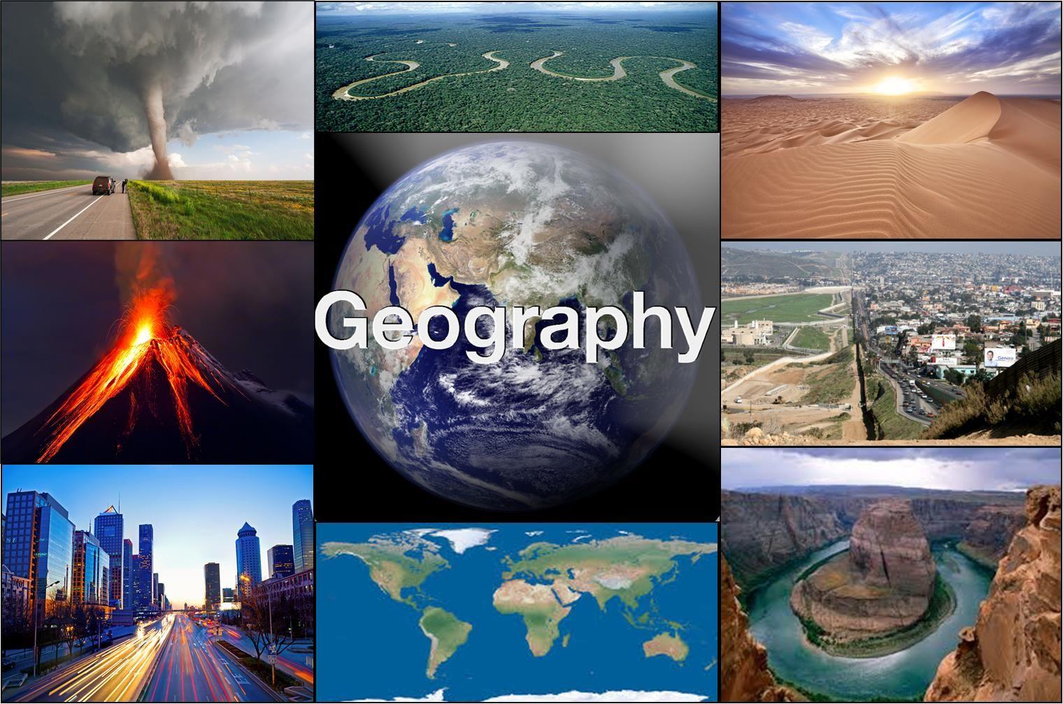 coğrafya, geography