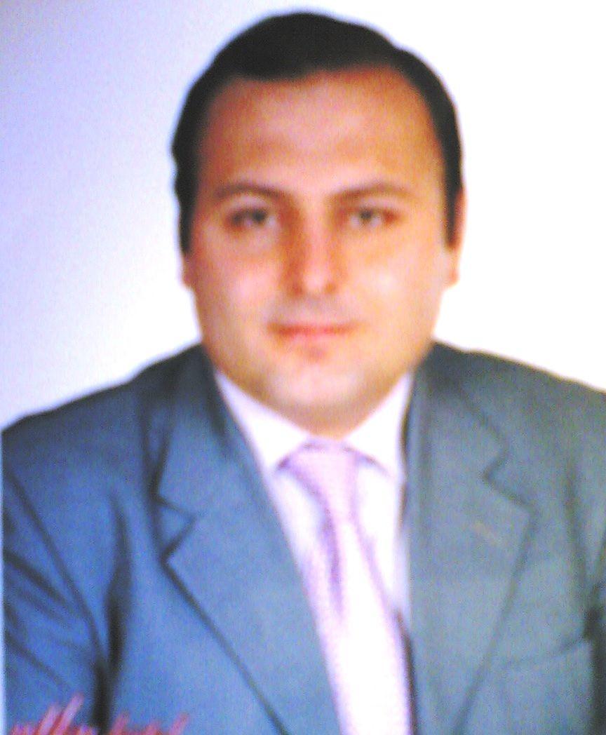 Murat Hakan Yıldırım