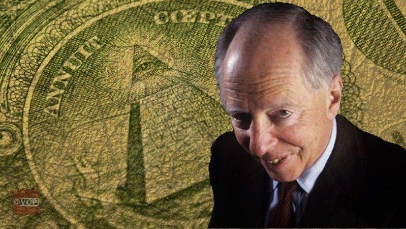 Rothschild, illuminati