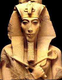 Akhenaton, Akhenaten