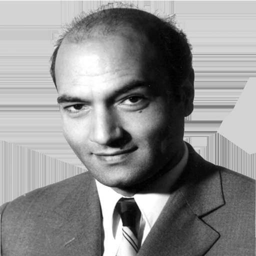Dr. Ali Şeriati