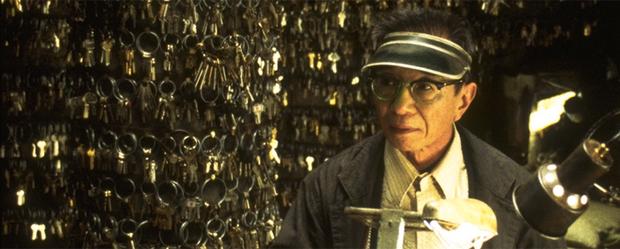 Matrix, keymaker, anahtarcı