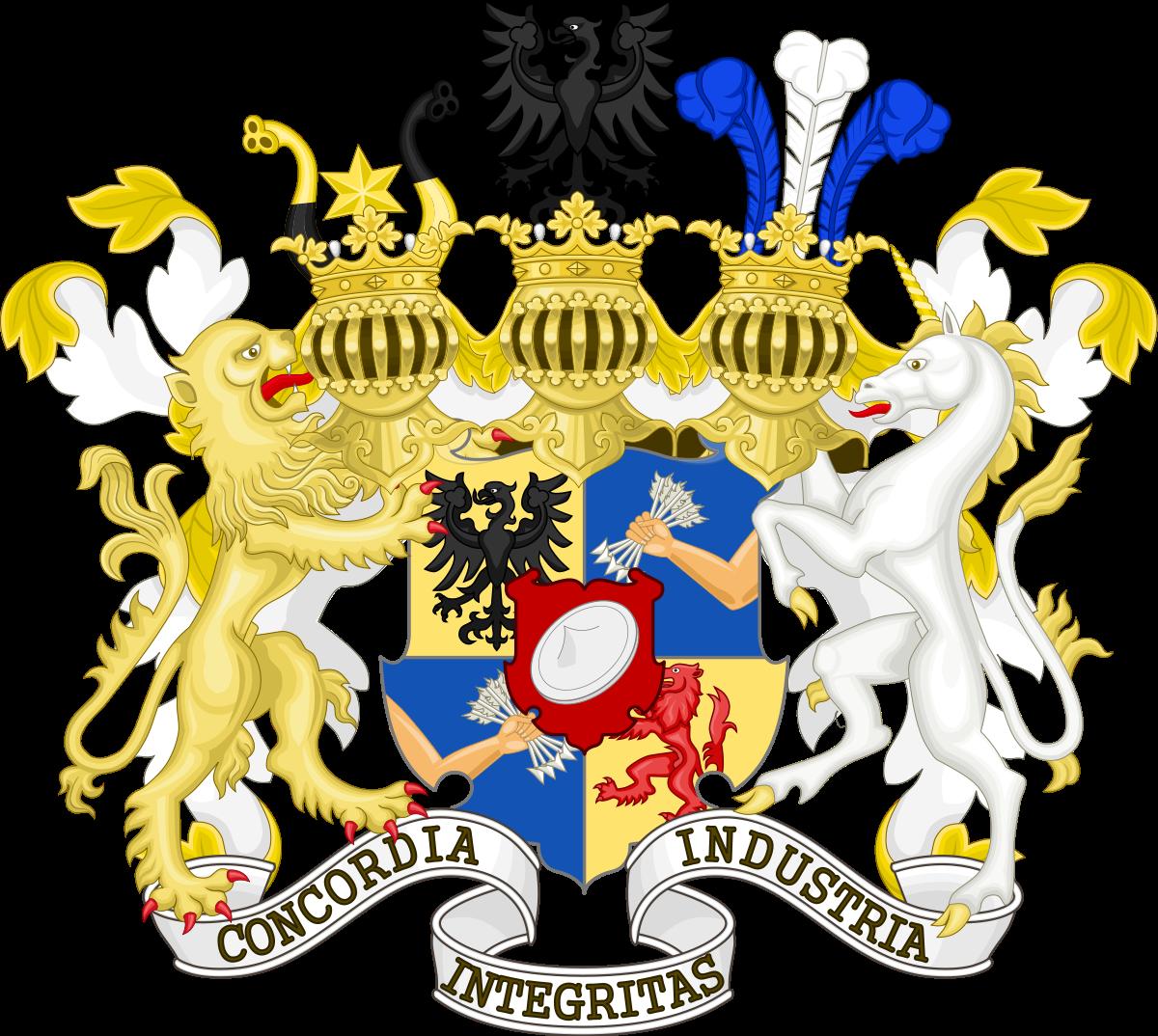 Rothschild, arma, arms, emblem, amblem