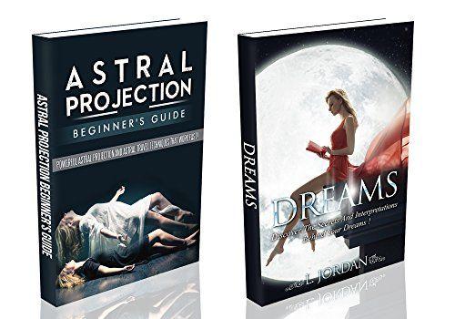 Astral Seyahat ile İlgili Kitap ve Yayınlar